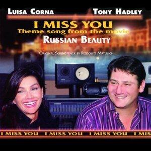 Luisa Corna, Tony Hadley 歌手頭像