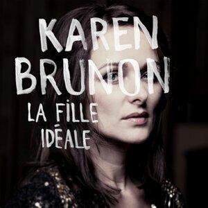 Karen Brunon 歌手頭像