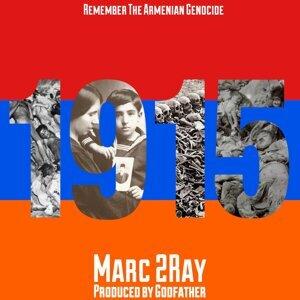 Marc 2ray 歌手頭像