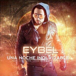 Eybel 歌手頭像