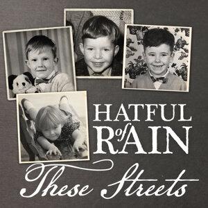 Hatful Of Rain アーティスト写真