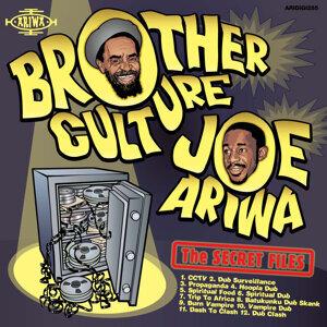 Brother Culture & Joe Ariwa 歌手頭像