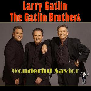Larry Gatlin & the Galtin Brothers 歌手頭像