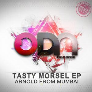 Arnold From Mumbai 歌手頭像