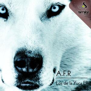 A.F.R 歌手頭像