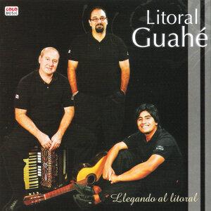 Litoral Guahé 歌手頭像