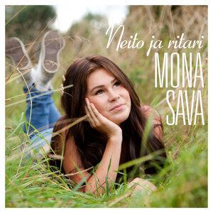 Mona Sava アーティスト写真