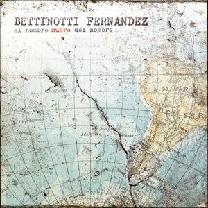 Bettinotti Fernández 歌手頭像