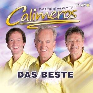 Calimeros 歌手頭像