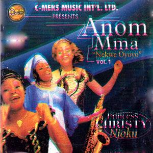 Princess Christy Njoku 歌手頭像