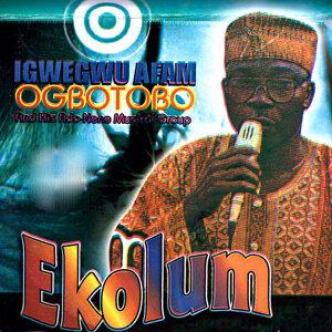 Igwegwu Afam Ogbuotobo 歌手頭像