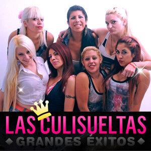 Las Culisueltas 歌手頭像