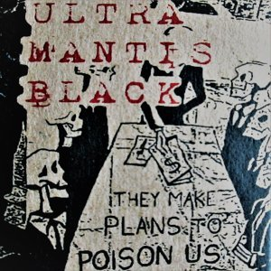 Ultramantis Black 歌手頭像