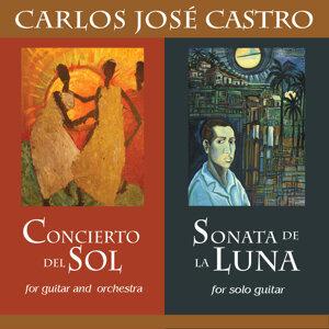 Carlos José Castro 歌手頭像