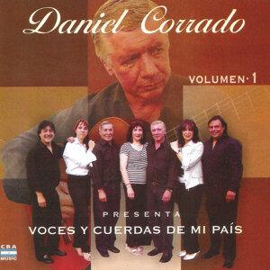 Daniel Corrado 歌手頭像