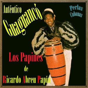 """Los Papines de Ricardo Abreu """"Papin"""" アーティスト写真"""
