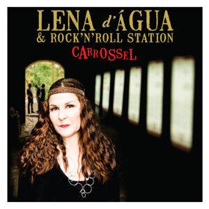 Lena d´Água & Rock 'n' Roll Station 歌手頭像