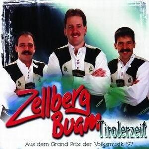 Die Zellberg Buam 歌手頭像