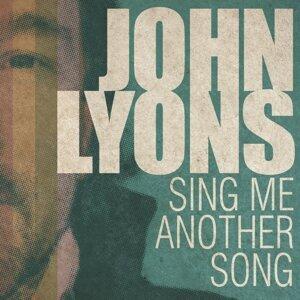 John Lyons 歌手頭像