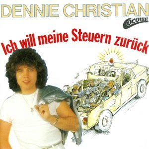 Dennie Christian 歌手頭像
