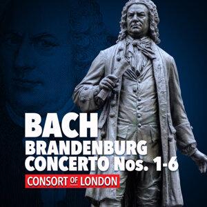 Consort of London 歌手頭像