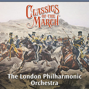 London Philharmonic Orchestra; Sir Charles Mackerras アーティスト写真