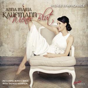 Anna Maria Kaufmann 歌手頭像