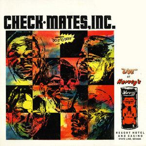 Checkmates, Ltd. 歌手頭像