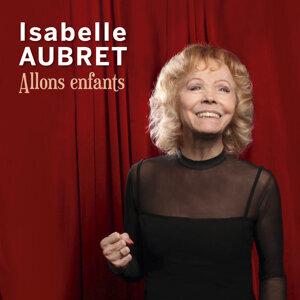 Isabelle Aubret 歌手頭像