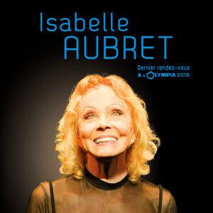 Isabelle Aubret
