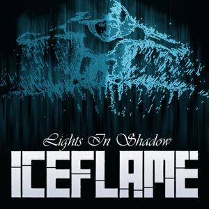 IceFlame アーティスト写真