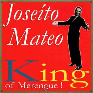 Joseíto Mateo 歌手頭像