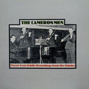 The Cameron Men アーティスト写真