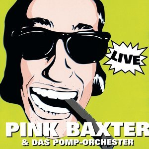 Pink Baxter 歌手頭像