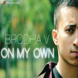 Brodha V feat. Avinash Bhat アーティスト写真