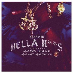 A$AP Mob feat. A$AP Rocky, A$AP Ferg, A$AP Nast & A$AP Twelvyy