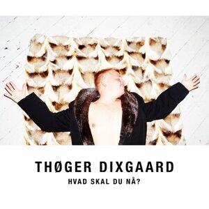 Thøger Dixgaard 歌手頭像
