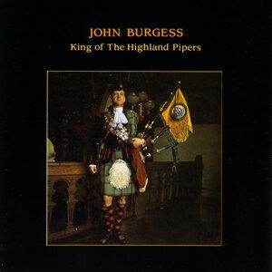John Burgess 歌手頭像