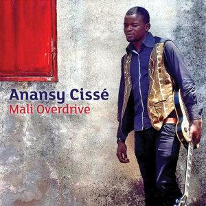 Anansy Cissé 歌手頭像