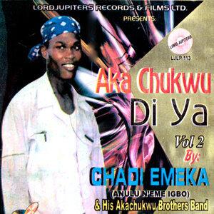 Chadi Emeka 歌手頭像