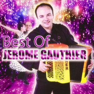 Jérôme Gauthier 歌手頭像