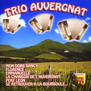 Trio Auvergnat 歌手頭像