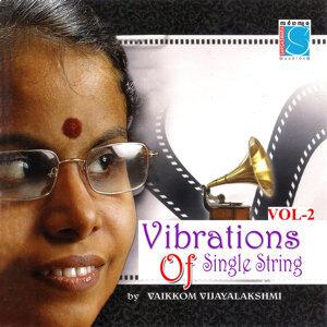 Vaikkom Vijayalakshmi アーティスト写真