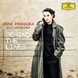 Anna Prohaska,Eric Schneider
