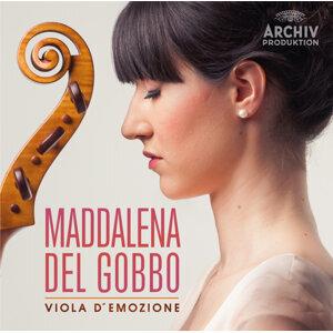 Maddalena Del Gobbo,Ewald Donhoffer アーティスト写真