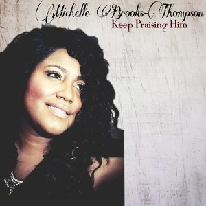 Michelle Brooks-Thompson