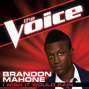 Brandon Mahone
