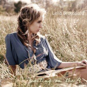 Lelia Broussard 歌手頭像