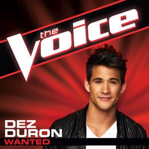 Dez Duron 歌手頭像