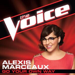 Alexis Marceaux 歌手頭像